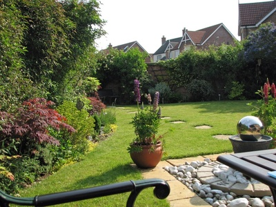 Greenmaster Expert Lawn-Care 0800 027 6561