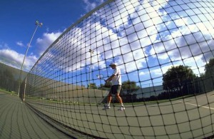Greenmaster Professional Tennis Court Maintenance 0800 027 6561
